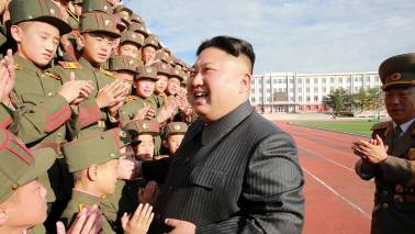 North Korea heading for diplomacy gold medal at Olympics