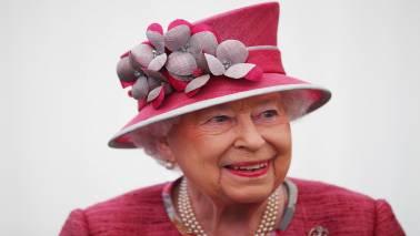 Commonwealth starts secret talks on who will succeed Queen Elizabeth II