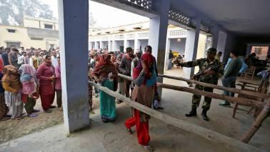 Voting begins in RK Nagar amid tight security