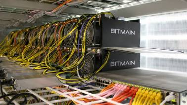 China seizes 600 bitcoin mining computers over electricity theft