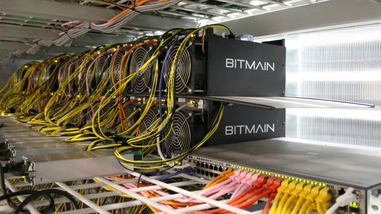 ENERGY DRAIN | These mining computers require a vast amount of energy to run. A recent estimate by tech news site Motherboard put the energy cost of a single bitcoin transaction at 215 kilowatt-hours, assuming that there are around 300,000 bitcoin transactions per day. That's almost enough energy as the average American household consumes in a whole week.