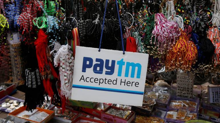 Paytm adds option to apply for physical debit card to iOS app