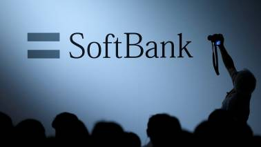SoftBank investing in Jio as Mukesh Ambani deleverages business