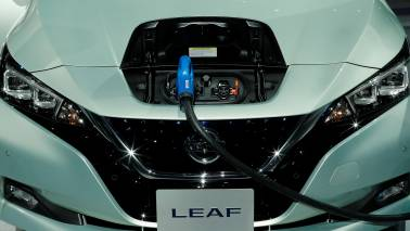 Nissan to launch new all-electric Leaf in Asia-Pacific markets