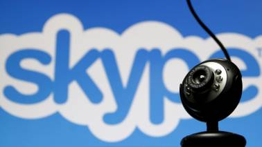 New Skype update introduces background blur for video