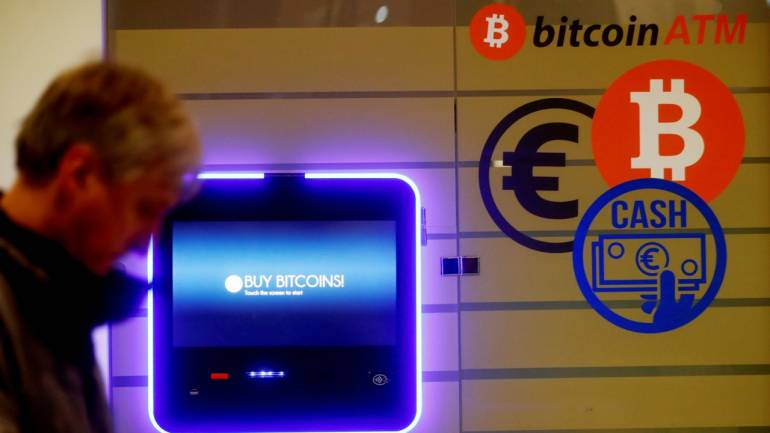 First cryptocurrency company listed on London Stock Exchange raises Rs 224 crore