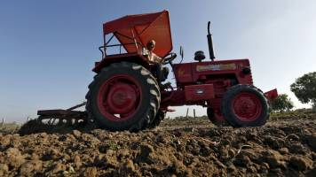Domestic tractor sales expected to grow by 7-9% this fiscal: ICRA