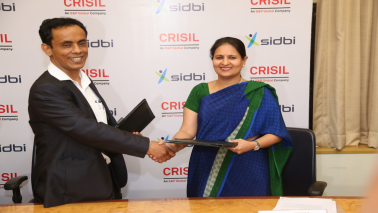 SIDBI, CRISIL to launch MSME sentiment Index