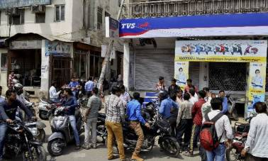 TVS Motor Q3 profit rises 15% YoY at Rs 178.4 crore; revenue rises 26% YoY