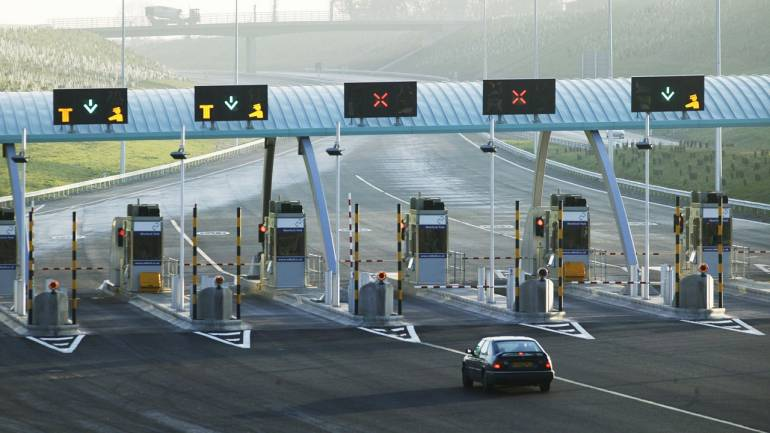 Electronic Toll Collection Market Business Scenario 2020- 3M ...