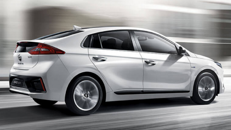 Hyundai Is Likely To The Model In India At Around Rs 25 Lakh Which Quite Low Comparison With Hybrid Cars Available