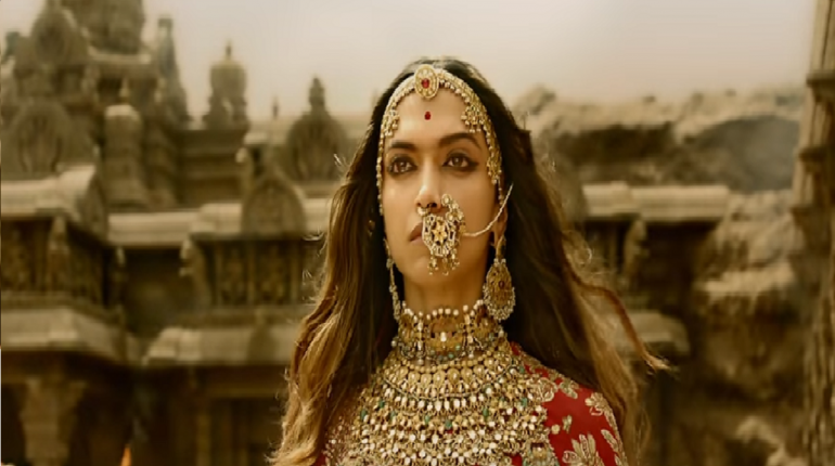 Padmaavat: SC removes BAN from all four states