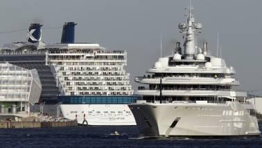 Mumbai Goa cruise line service to finally begin from October 1