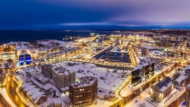 Little-known Estonian firm informs SEC about raising $180 million in token sale