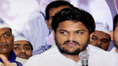 Hardik Patel adds 'Berojgar' to his twitter handle