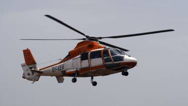 Govt receives bids for Pawan Hans stake sale