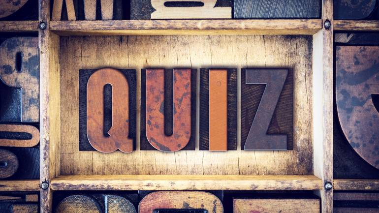 Moneycontrol Ultimate Business Quiz #44: Test your knowledge