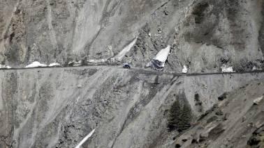 IL&FS Transportation gets LoA for Zojila tunnel in Jammu & Kashmir