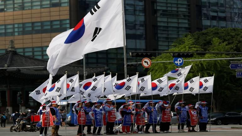 South Korean court orders govt must pay 80 million won to salt farm slaves