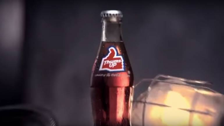 expect thums up to be 1 bn brand in 2 yrs coca cola india