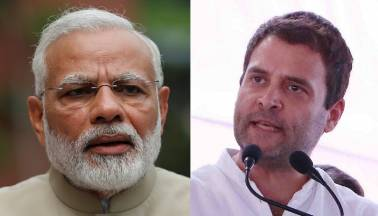 Politics in 2017: The BJP strengthened its hold, but Rahul Gandhi held his own