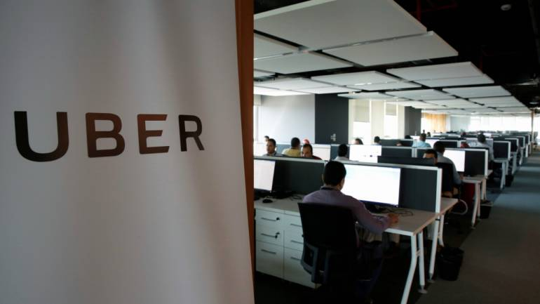 Uber ties up with Hyderabad Metro Rail for connectivity