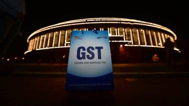 Over 1.03 cr businesses registered under GST: Govt