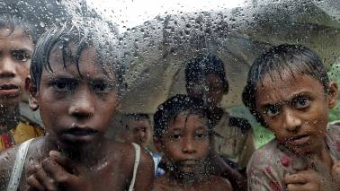 Supreme Court to hear in January pleas against Centre's decision to deport Rohingya immigrants to Myanmar