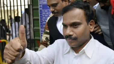People have clearly understood the 2G case verdict: A Raja