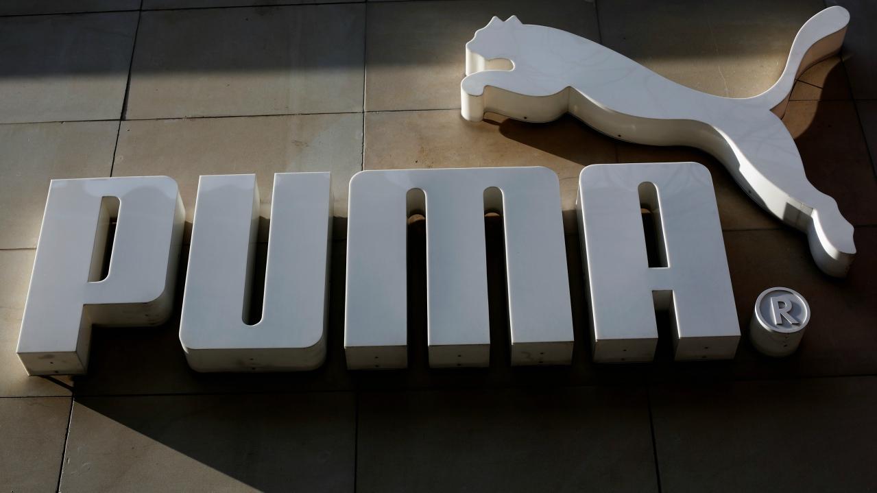 Answer: Puma.