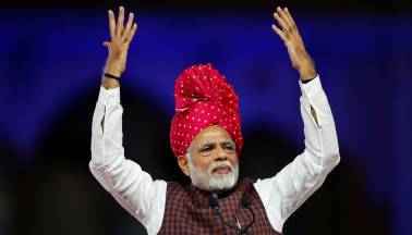 Gujarat Election Results 2017 Final Tally: Under PM Modi, BJP closes in on a Congress-mukt India