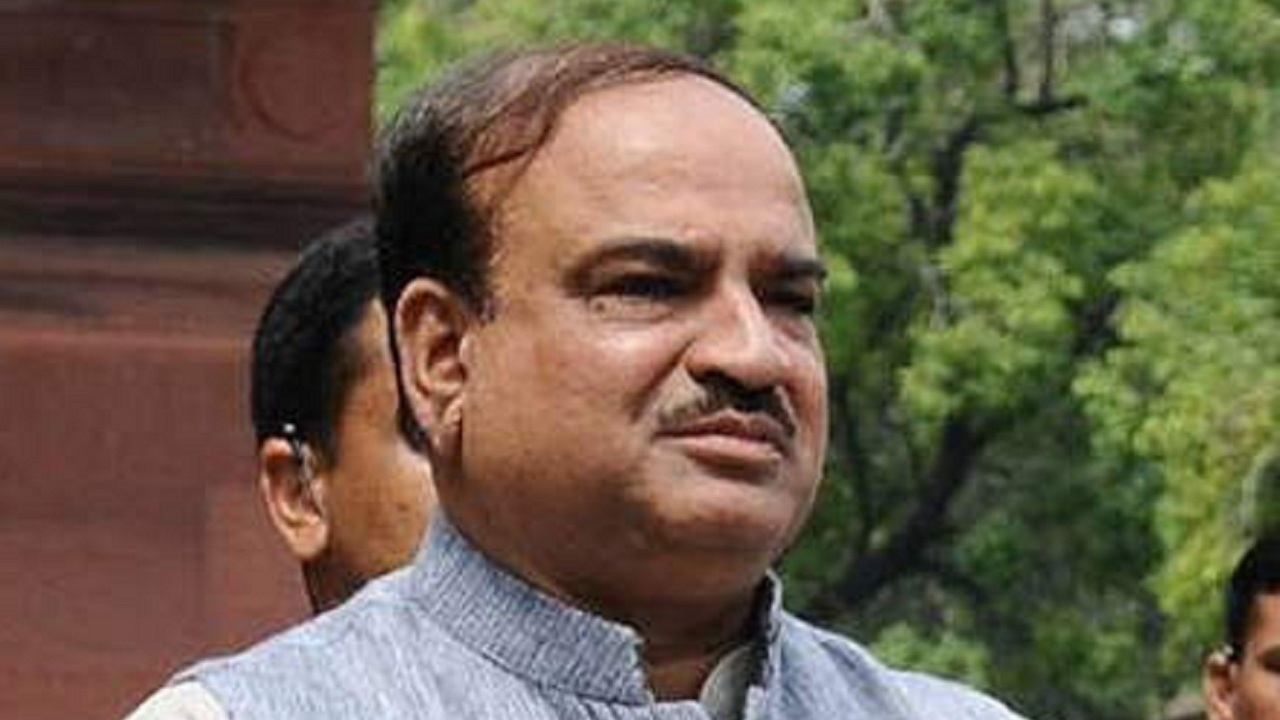 Ananth Kumar: Often considered to be the man who built the BJP from the scratch in Karnataka, Kumar passed away on November 12, 2018 after battling lung cancer for months. (Image: Creative Commons)