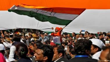 Congress is the real winner in Gujarat: Shiv Sena