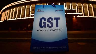 What role does GST play in Budget?