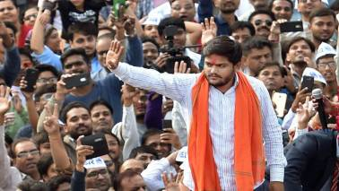 Hardik Patel announces 'last fight' for Patidar quota, will sit on indefinite fast from Aug 25