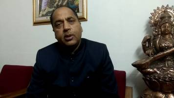 CM Jai Ram Thakur urges Indian diaspora to invest in Himachal Pradesh