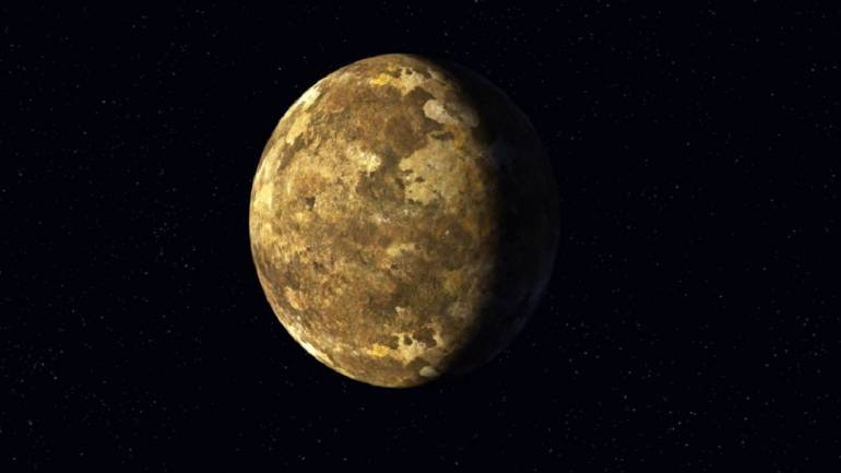 NASA's space telescope Kepler used machine learning to discover an eighth planet in a solar system 2,500 light-years away (NASA)