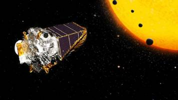 NASA prepares to fly probe into Sun's scorching atmosphere