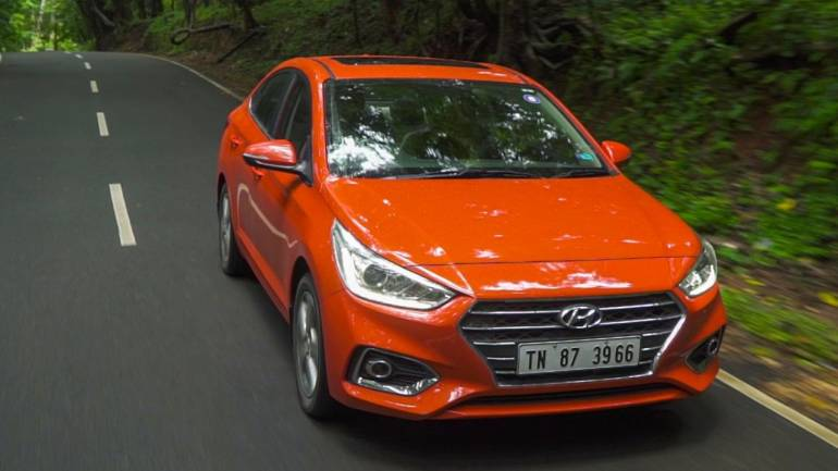 Next-gen Hyundai Verna pictures surface online ahead of global launch