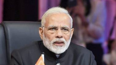 Will share vision for India's global engagements at Davos: PM Modi