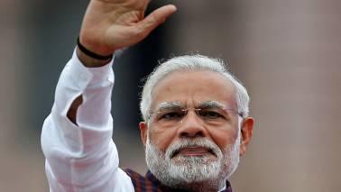 PM Modi inaugurates new airport in Odisha's Jharsuguda