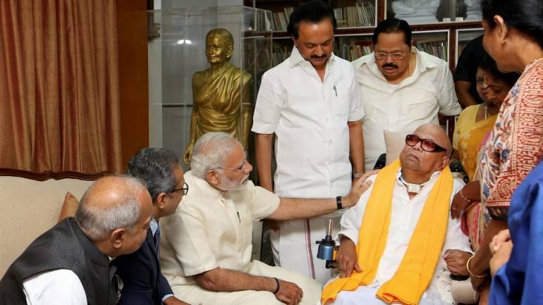 2G spectrum case: Verdict opens door for a possible BJP-DMK alliance for 2019 Lok Sabha polls