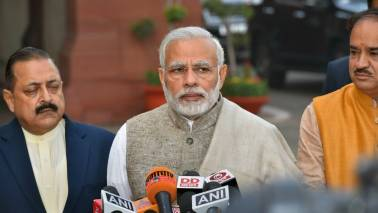 Prime Minister Narendra Modi woos Karnataka