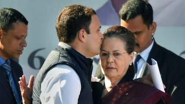 'My mother more Indian than many Indians': Rahul Gandhi