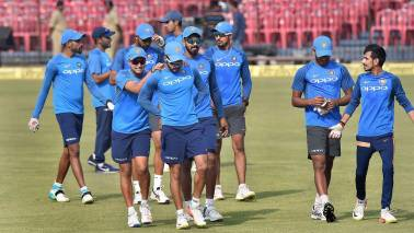 India vs Sri Lanka 1st T20I: Men in Blue look for another series win