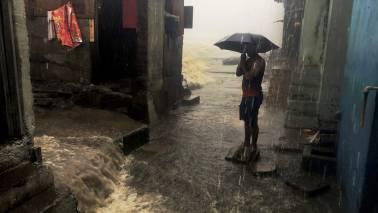 Cyclone Ockhi: Gujarat on alert as high storm inches closer to Surat coast
