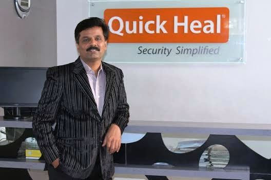"Answer 13: Quick Heal. Quick Heal was founded in 1993, as ""CAT Computer Services (P) Ltd"". It was founded by brothers, Kailash Katkar and Sanjay Katkar."