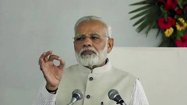 Act East policy will be made a reality: PM Modi