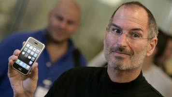 Steve Jobs employment application may fetch $50,000 at auction