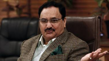 JP Nadda briefs RSS meet on Article 370, Ram Madhav addresses concerns over NRC